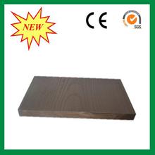 ASA Surface UV Wpc/Pvc garden partition wall board