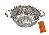 28.5cm Stainless steel plate Kitchen Basket