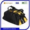 NEW Yellow Travel Gear Duffle Triathlon Bike Gym Run Bag (UF-39132)