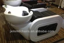 Salon furniture shampoo bed wash unit L9833-1