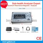 Mini Quantum Magnetic Analyzer Sub-health Analyzer Expert TQ-S2