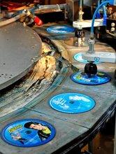 CD and DVD printing