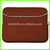 Hot style cute neoprene built laptop sleeve