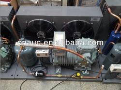 Semi-Hermetic copeland Compressor Condensing Unit