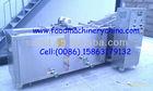 Hamburger Frying Machine
