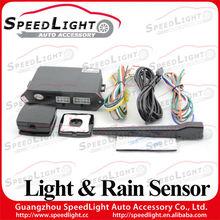 vendita calda e prezzo competitivo sensore pioggia e luce auto sensore