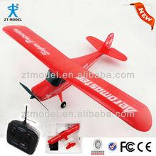 Sky Cub Foam Electric RC Model Airplanes RC Plane
