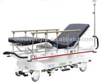 medical stretcher size