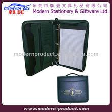 Cheap leather portfolios for men