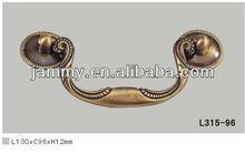 kitchen accessory of furniture cabient door handle