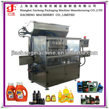 seeds oil filling packing line filling capping labeling
