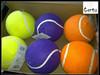 jumbo tennis ball,inflatbale tennis ball,bulk tennis ball