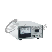Ultrasonic sound intensity measuring meter