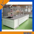 Laboratório de química orgânica móveis