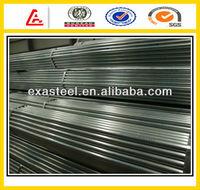 Galvanized Steel Tubular for Greenhouse