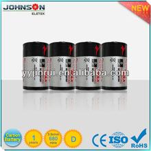 D r20 zinc carbon 1.5V UM-1 korea dry battery