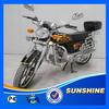 SX70-1 Chongqing EEC Mini 49CC Motorcycles 49CC