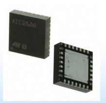 STM MEMS inertial sensor 3-axis low g accelerometer with digital output IC AIS326DQTR