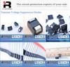RLSD52Z3V3C Surge protection transient suppression diodes