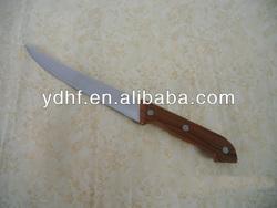 K509 stainless steel kitchen slicing knife,useful kitchen utensils