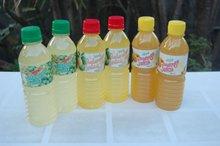 Ready to drink Calamansi, Dalandan and Mango Juice