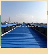 light structure roof design