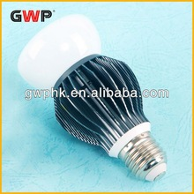 Competitive price CE/ RoHS high-quality t10 cree led bulb