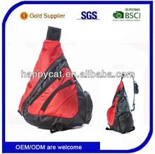 New Durable Cycling Sling Messenger Shoulder Bag (UF-39135)