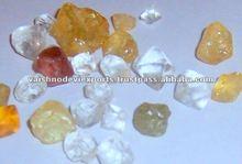FANCY COLOUR DIAMOND ROUGH