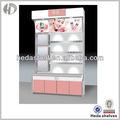 melhor sensação cosmética display stand loja de móveis
