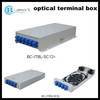 BC-ITBL series fiber optical terminal box ST adaptors
