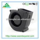 Cooling Tower Fan 75*75*30mm Blower Fan Approved By Ce/Rosh