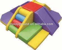 (H-19706) European Standard Kids Soft Playground ,Colorful Kids Soft Play,Kids Soft Play Day Care Furniture