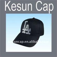 2012 most fashion diamond la baseball/sports cap