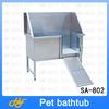 lift grooming tubs SA-802