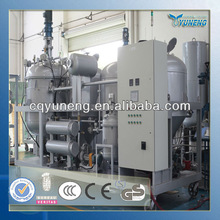 Motor Oil Marine Oil Reclamation,Oil Reprocessing Plant CE