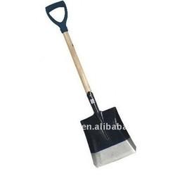 Farm hand digging shovel tools decorative tool small for Hand held garden spade