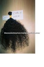 Bulk Hair For Wig Making