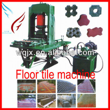 Henan Floor tile making machine from Government Authorized manufacturer