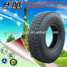 all steel radial tires for truck LT 7.50R16 8.25R16