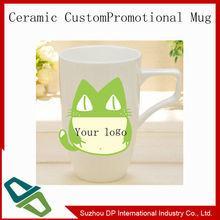 Most Popular Logo Branded Promotional Ceramic Mug