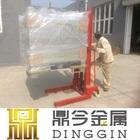 pallet liquid container