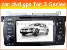 ASN car dvd player for BMW 3 Series 1998-2006 car audio radio with bluetooth gps car audio with bluetooth gps navigation