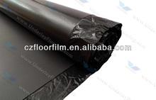 2 mm eva barrera contra la humedad y a prueba de sonido de espuma arpillera subyace para suelo de tarima flotante