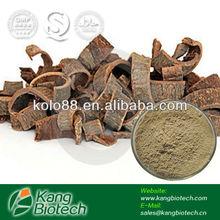 Natural Magnolia Bark Extract Honokiol Powder for Food Supplements