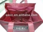 2013 new design gift six bottle wine bag for promo
