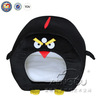 Durable plush pet house/small dog bed/cat house(angry birds)