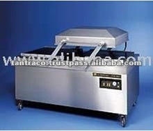VMS 253 Double Chamber Floor Standing Vacuum Packaging Machines