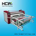 digital de rodillo de la prensa del calor de la planta para la venta