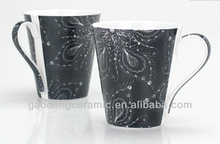cup ceramic for coffee or tea